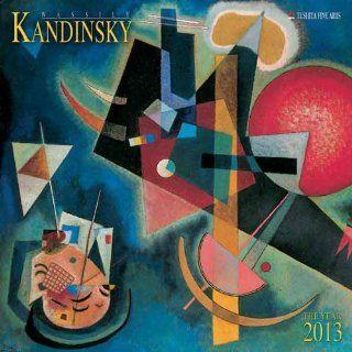 Kandinsky 2013 Modern Art (Fine Art) Wassily Kandinsky
