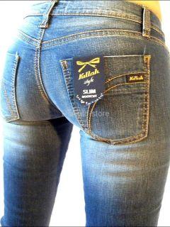 Killah Jeans New Seventy slim Bootcut Miss Sixty NEU