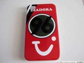 Hannover 96 Hard Case Schutzhülle für iPhone 4 / 4G