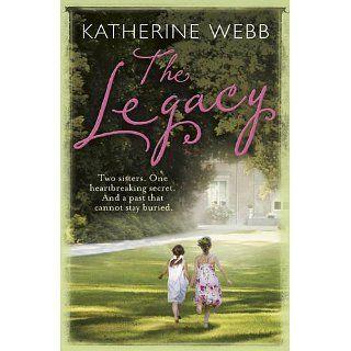 The Legacy: Katherine Webb: Englische Bücher
