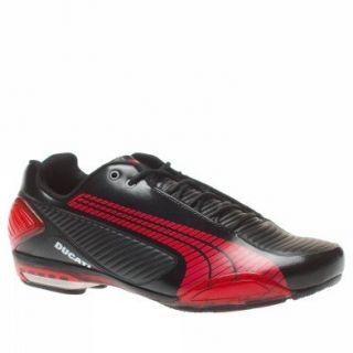 Puma Testastretta 3 Ducati 303603 3 Herren Schuhe Schwarz
