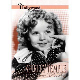 Shirley Temple   Americas Little Darling [DVD] Filme & TV