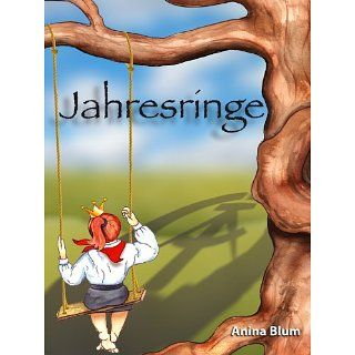 Jahresringe eBook Anina Blum Kindle Shop