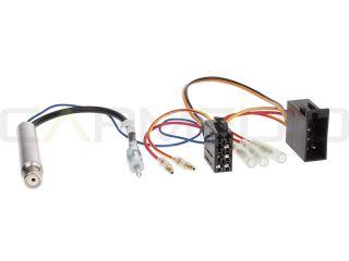 Pioneer DVD Doppel DIN USB MP3 CD Bluetooth Radio+Anschlusskabel für