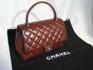 0042 BORSA BORSETTA BAG CHANEL BORDEAUX ORIGINALE ORIGINAL 100%