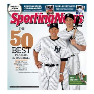 New York Yankees Alex Rodriguez and Mark Teixeira   May 10, 2010 Prints