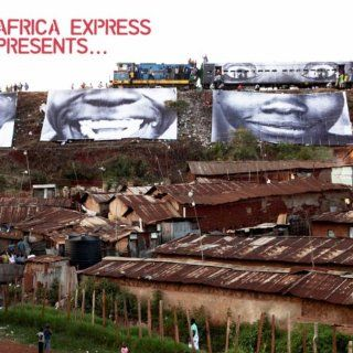 Africa Express Presents Various Artists