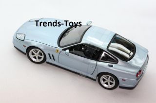 ELITE 06156 1:18 Ferrari 575 M Maranello Bad Boys II