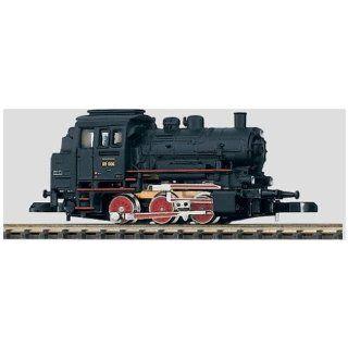 mini club (Märklin Z) 88051   Dampflok Z   Tenderlokomotive BR 89 DRG