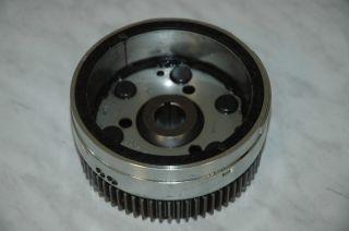 Yamaha Virago XV 1100 Polrad Rotor Motor motor flywheel