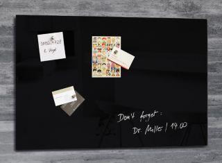 Sigel Design Glas Magnettafel Magnete Board Magnetwand Pinnwand
