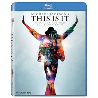 UK Import]Michael Jacksons This Is It Blu Ray Filme & TV