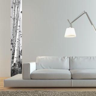 pin deko bild baum ca 235 x 19 cm on pinterest. Black Bedroom Furniture Sets. Home Design Ideas