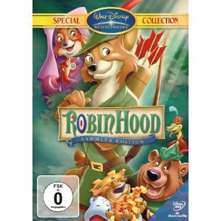 Robin Hood (Special Collection) George Bruns, Wolfgang