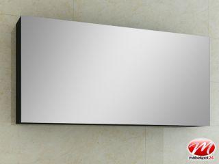Badezimmer spiegelschrank holz weis