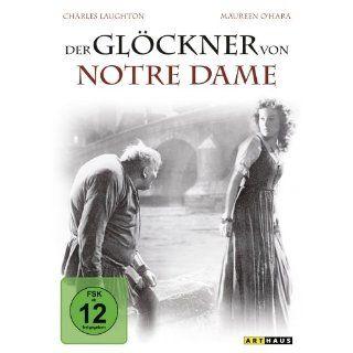 Der Glöckner von Notre Dame Charles Laughton, Maureen O