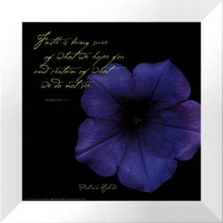 Faith Poster by Patti Socci