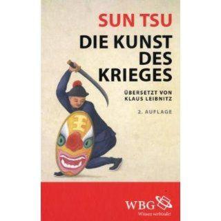Sun Tsu Die Kunst des Krieges Klaus Leibnitz Bücher