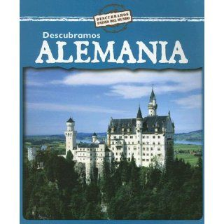 Descubramos Alemania (Descubramos Paises del Mundo) Susan