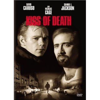 Kiss of Death David Caruso, Samuel L. Jackson, Nicolas