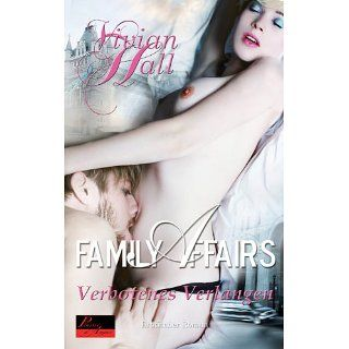 Family Affairs: Verbotenes Verlangen: Erotischer Roman [Kindle Edition
