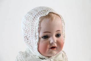 Charakter Puppe Kämmer & Reinhardt #127 Charakterbaby ~1912