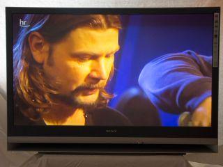 Sony Bravia KDF 50E2010 127 cm (50 Zoll) 720p HD LCD Fernseher