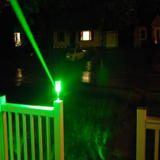Green Laser Pointer   1mW High Power   Military Grade A++++
