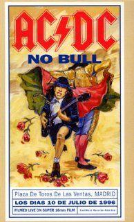 AC/DC   No Bull. Live   Plaza De Toros, Madrid [VHS] AC/DC
