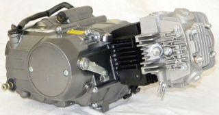 YX 125cc Motor Enduro Motocross Dirt Pit Bike