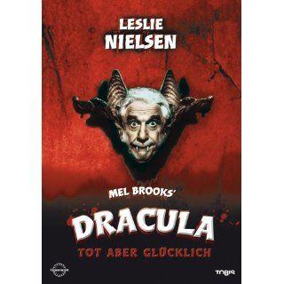 Mel Brooks Dracula   Tot aber glücklich Leslie Nielsen