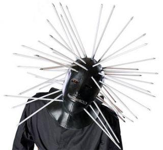 Halloween Deluxe Slipknot Latex Maske 133 Craig Jones