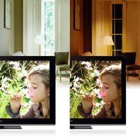 Sony BRAVIA KDL 32NX500 81 cm (32 Zoll) LCD Fernseher (Full HD, DVB T