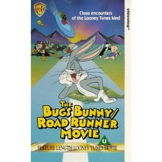 Bugs Bunny/Road Runner Movie [VHS] [UK Import]: VHS