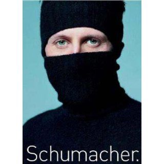 Michael Schumacher. Driving Force. Michael Schumacher
