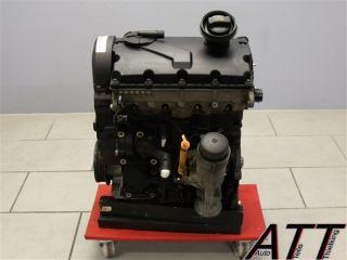 Seat Leon Skoda Octavia VW Golf 4 Motor ASZ 1.9 TDI PD 131 PS