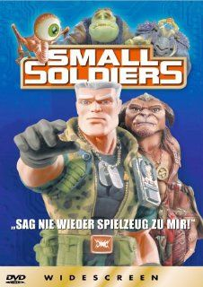 Small Soldiers Kirsten Dunst, Gregory Smith, Jay Mohr