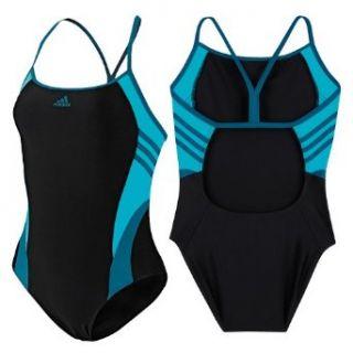 Adidas Damen Badeanzug AWI 1 Piece Sport amp; Freizeit