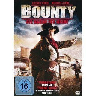 Bounty   Die Rache ist mein Jarret LeMaster, Michelle