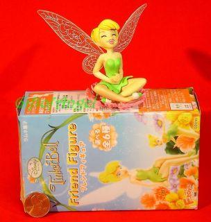 DISNEY FAIRIES F TOYS TINKERBELL Figur Statue Spielzeug Standmodell
