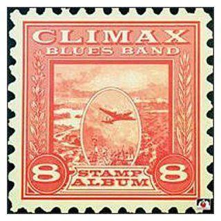 Stamp Album Musik