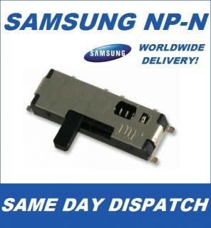 SAMSUNG NP N130 N140 N145 N148 N150 Power Slide Switch N135 N210