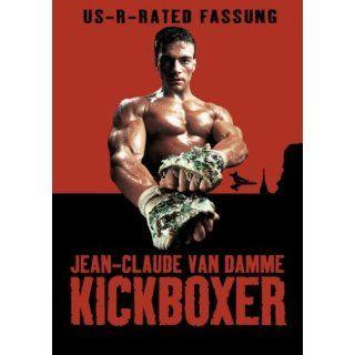 Kickboxer (US R Rated Fassung) Jean Claude van Damme