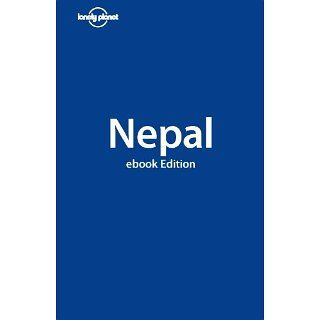 Nepal Travel Guide (Country Travel Guide) eBook Joe Bindloss, Trent