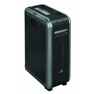 Fellowes Powershred 125Ci 100% Anti Stau Aktenvernichter