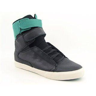 Supra Society TK Miami Vice Schuh Schwarz Schuhe