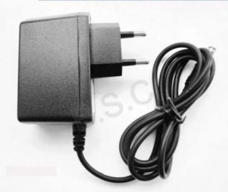 EU DC 6V 1A Switching Power Supply adapter 100 240V AC