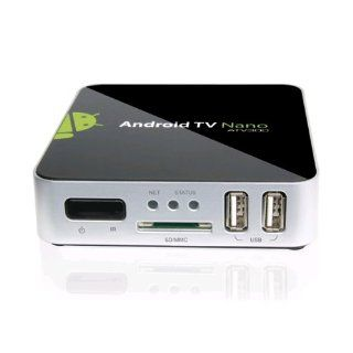 Android TV Box Serie Nano Elektronik