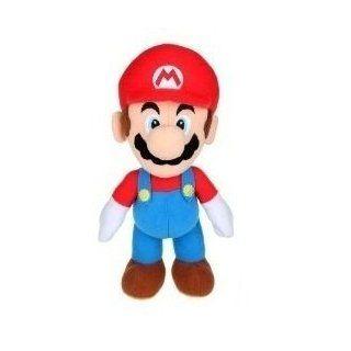 Super Mario Brothers 20cm Plüschfigur Figur Mario
