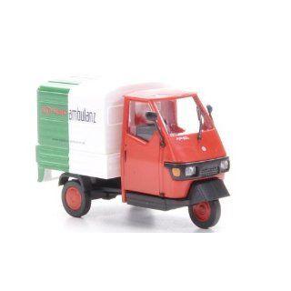, 2006, Modellauto, Fertigmodell, Busch 1:87: Spielzeug